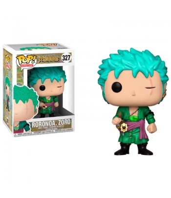 Vinyl POP One Piece Nº 327:...