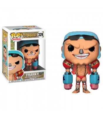 Vinyl POP One Piece Nº 329:...