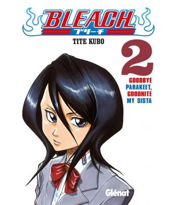 Bleach Nº 02