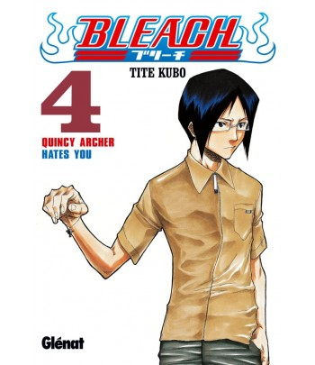 Bleach Nº 04