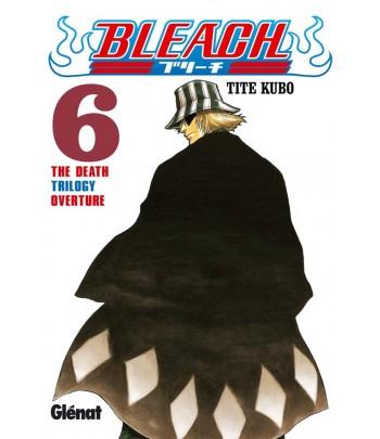 Bleach Nº 06