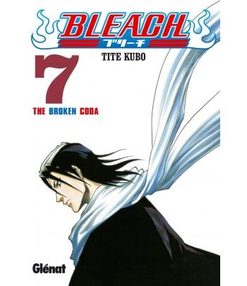 Bleach Nº 07