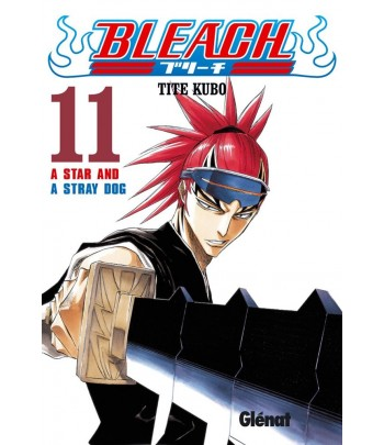 Bleach Nº 11