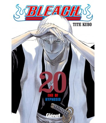 Bleach Nº 20
