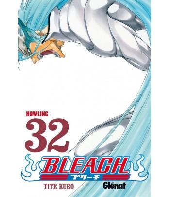 Bleach Nº 32