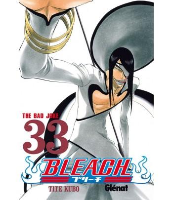 Bleach Nº 33