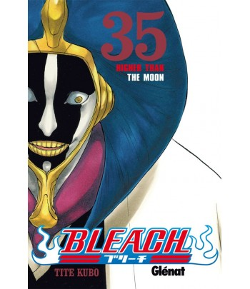 Bleach Nº 35