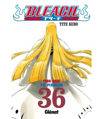 Bleach Nº 36