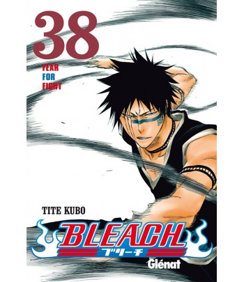 Bleach Nº 38