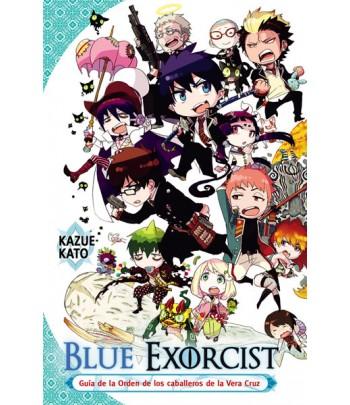 Blue Exorcist: Guía de...