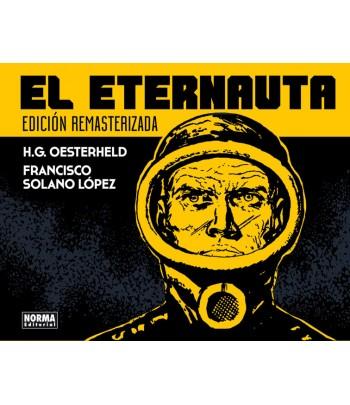 El Eternauta Integral (Ed....