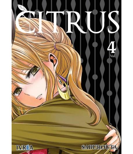 Citrus Nº 04