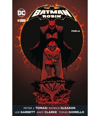 Batman y Robin Nº 2: Perla...