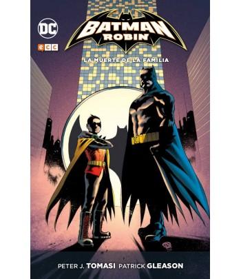 Batman y Robin Nº 3: La...