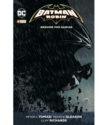 Batman y Robin Nº 4:...