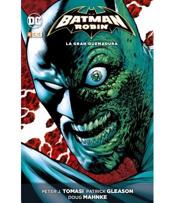 Batman y Robin Nº 5: La...