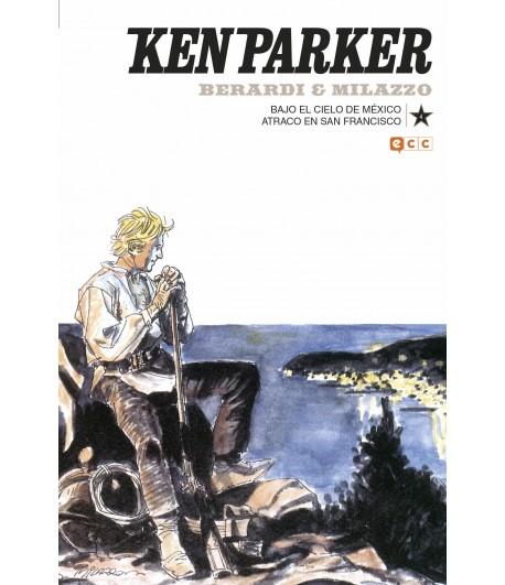 Ken Parker Nº 04