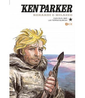 Ken Parker Nº 05