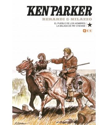 Ken Parker Nº 06
