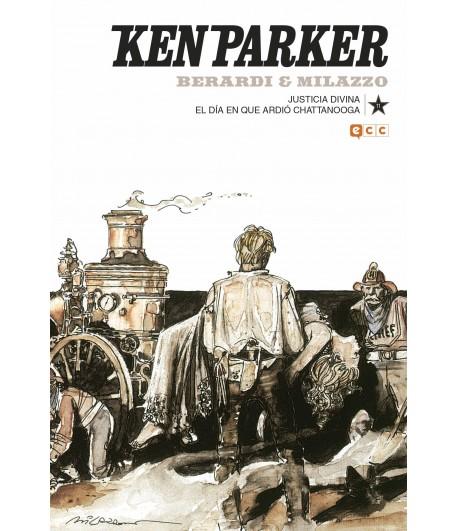 Ken Parker Nº 11