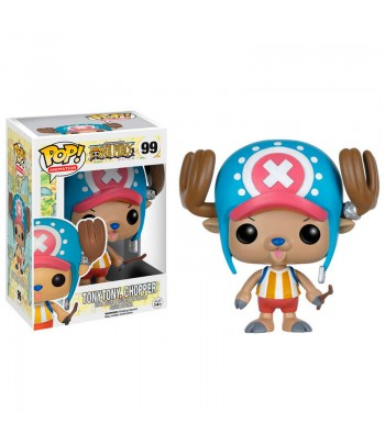 Vinyl POP One Piece Nº 99:...
