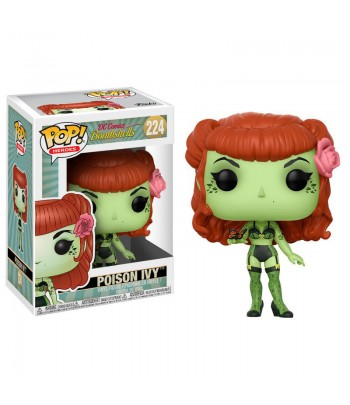 Vinyl POP DC Comics...