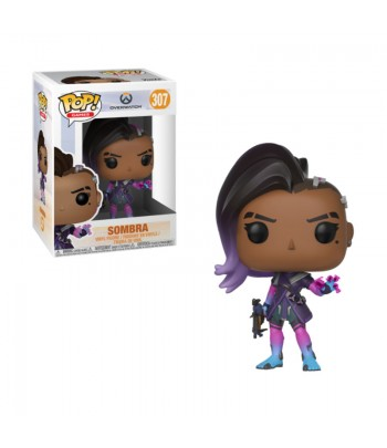 Vinyl POP Overwatch Nº 307:...