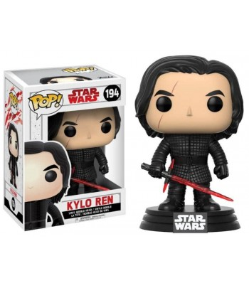 Vinyl POP Star Wars The...