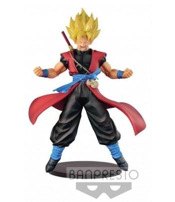 Figura Son Goku Xeno 18 cm...