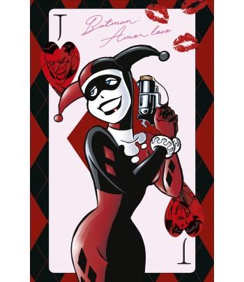 Batman: Amor loco (Edición...