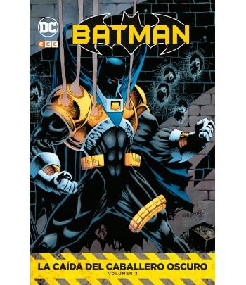 Batman: La caída del...