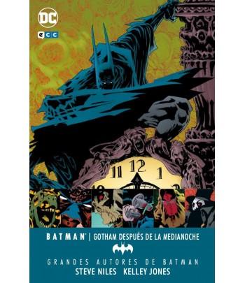 Batman: Gotham después de...