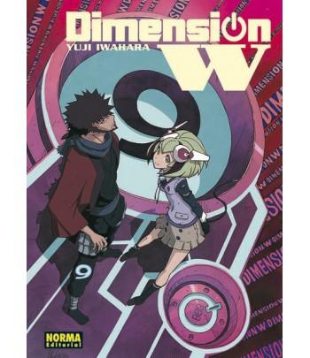 Dimension W Nº 09