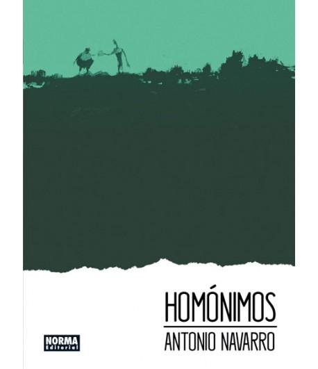 Homónimos