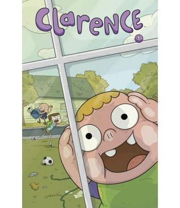 Clarence Nº 01