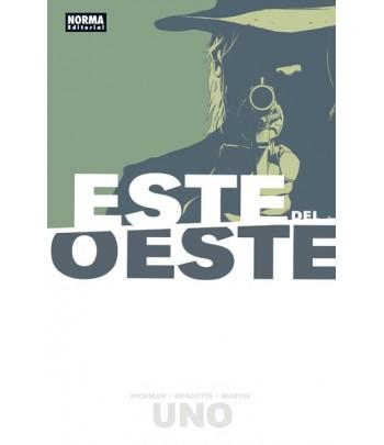 Este del Oeste Nº 01
