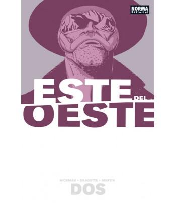 Este del Oeste Nº 02