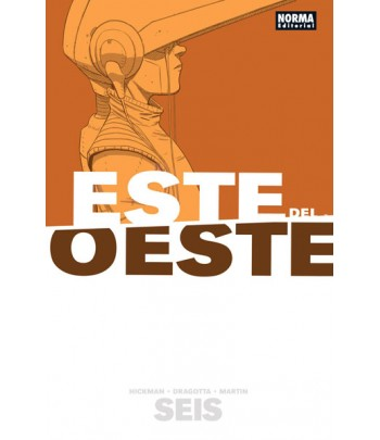 Este del Oeste Nº 06