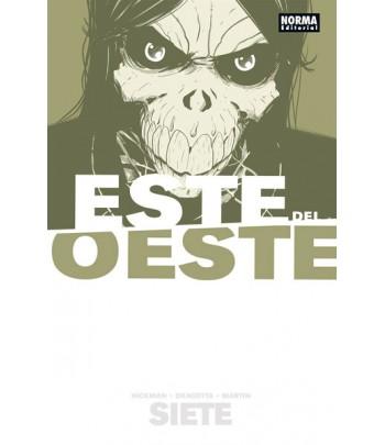 Este del Oeste Nº 07