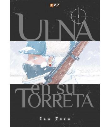 Ulna en su torreta Nº 1 (de 7)