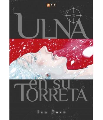 Ulna en su torreta Nº 2 (de 7)