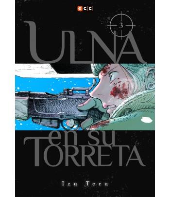 Ulna en su torreta Nº 3 (de 7)