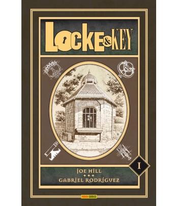 Locke & Key Nº 1 (de 2)
