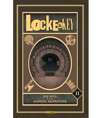 Locke & Key Nº 2 (de 2)