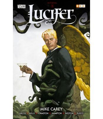 Lucifer: Integral Nº 1 (de 3)