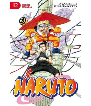 Naruto Nº 12