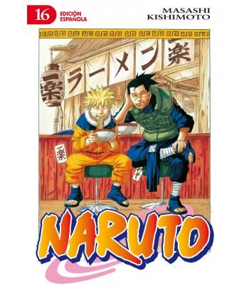 Naruto Nº 16