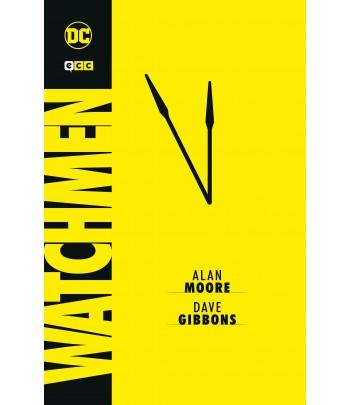 Watchmen (Edición Rústica)