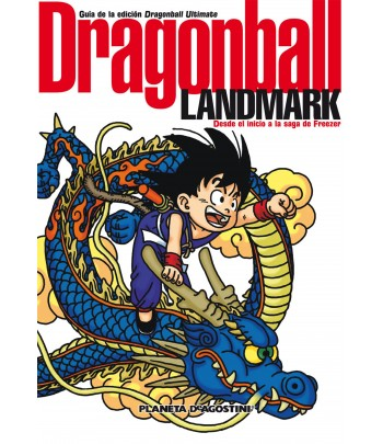 Dragon Ball Landmark