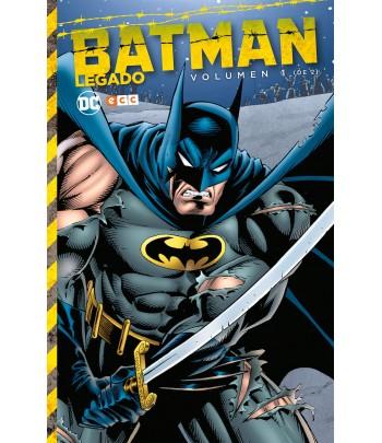 Batman: Legado Nº 1 (de 2)